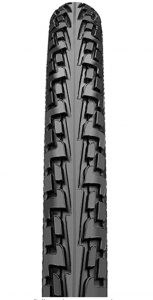Commuter Bike Tire Buying Guide_Tread Pattern