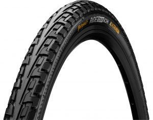Continental Ride Tour Replacement Bike Tire - Extra Puncture Protection