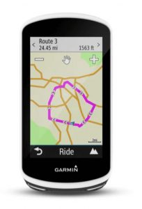 Garmin Edge 1030 GPS Cycling Bike Computer With Navigation And Connected Features