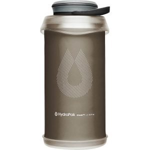 HYDRAPAK Stash Collapsible Water Bottle - 1L