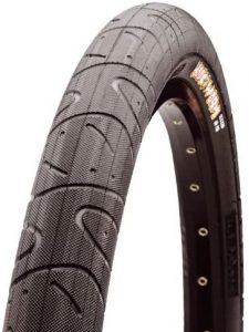 Maxxis Hookworm BMX Urban Mountain Bike Tire