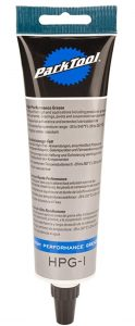 Park Tool HPG-1 High Performance Bicycle Grease