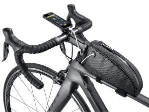Topeak Fuel Tank with Charging Cable Hole
