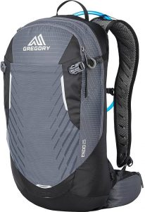 Gregory Mountain Products Men's Endo 15 Liter Mountain Biking Backpack