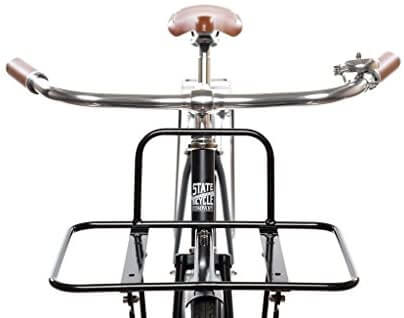 State Bicycle Co. Front Porteur Rack Flat Rack