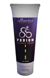 Assential Cycling Podium Chamois Cream