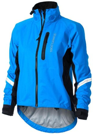 Showers Pass Elite 2.1 Cycling Jacket