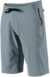 Troy Lee Designs Mens All Mountain Mountain Bike Cycling Connect Shorts