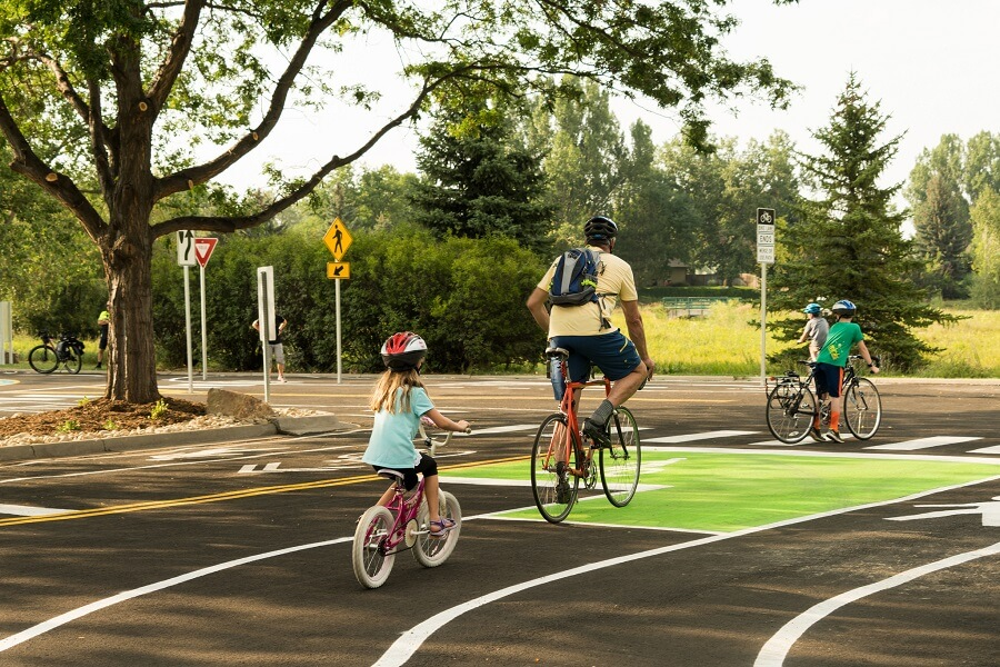 fort collins cycling