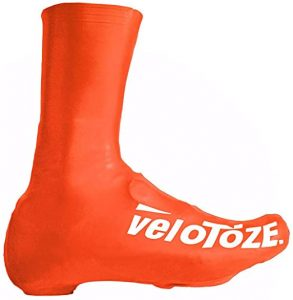 veloToze Tall Road Cycling Shoe Cover