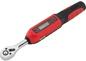 BikeMaster Digital Torque Wrench (3 8)