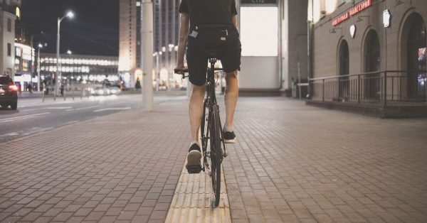 best bike for tall people